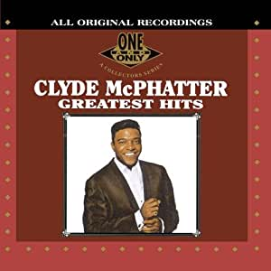 Clyde McPhatter - Greatest Hits