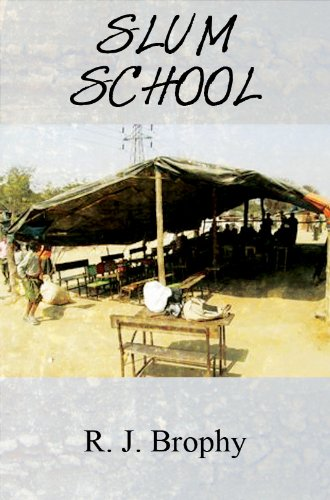 Slum School pdf epub