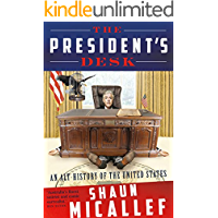 The President's Desk: An alt-history of the United States