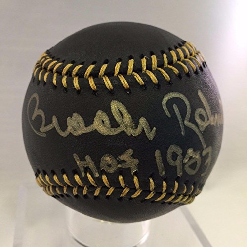 Mlb Mvps Autographed Baseball - 2