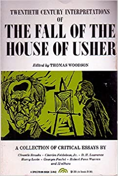 Essay Bib Fall Of The House Of Usher Collection Of Critical Essays Th Century  Interpretations St Edition Edition Female Education Essay also Instant Essay Generator Fall Of The House Of Usher Collection Of Critical Essays Th  How To Write An Essay Uk