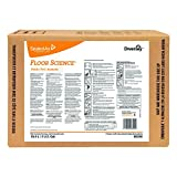 Floor Science 98390 Floor Finish, 5 gal Bag-in-Box