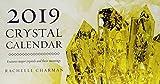 2019 Crystal Calendar: Northern Hemisphere