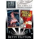Betty Hutton: Perils of Pauline/The Stork Club