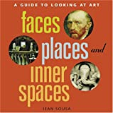 Faces, Places, and Inner Spaces, Jean Sousa, 0810959666