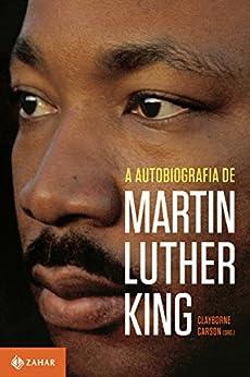 A autobiografia de Martin Luther King por [Carson, Clayborne]