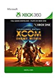 XCOM: Enemy Within - Xbox 360 / Xbox One Digital Code