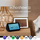 Introducing Echo Show 5 – Compact smart display