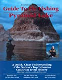 Guide to Fly-Fishing Pyramid Lake, Terry Barron, 0963725637
