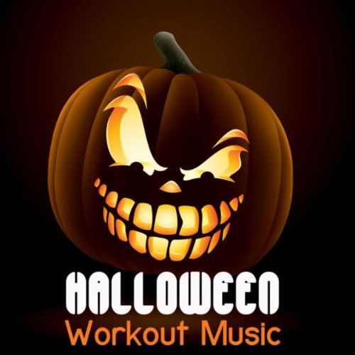 Halloween - Workout Music (Dance Party Non Stop Mix)