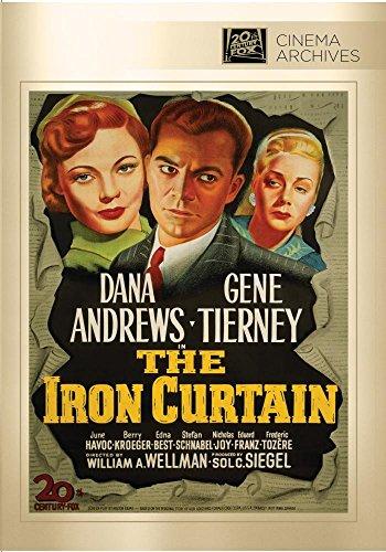 iron curtain - 4