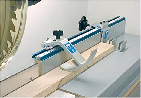 Kreg KMS7800 Solid Production Table Saw Stop