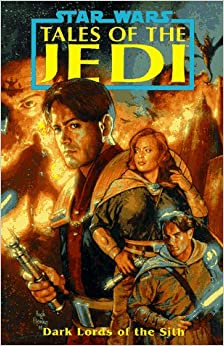 """""""""""ONLINE"""""""" Dark Lords Of The Sith (Star Wars: Tales Of The Jedi, Volume Two). MASTER depende replace central Carreras tercera"""