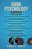 Dark Psychology: 10 Books in 1- 5 Books of