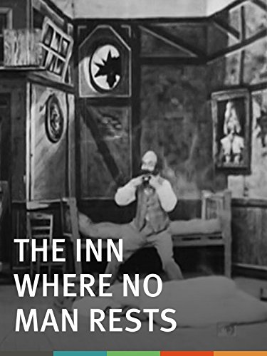 The Inn Where No Man Rests