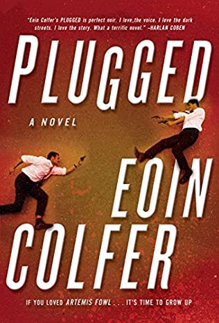 book cover of Plugged