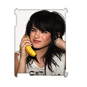 C-EUR Katy Perry Pattern 3D Case for iPad 2,3,4
