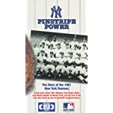 Mlb: Yankees - Pinstripe Power 1961