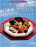 Canadian Living Light and Healthy Cookbook