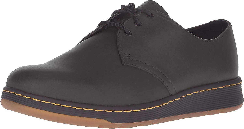 Dr. Martens Cavendish, Zapatos de Cordones Derby Unisex Adulto