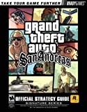 Grand Theft Auto:San Andreas™ Official Strategy Guide (Signature)