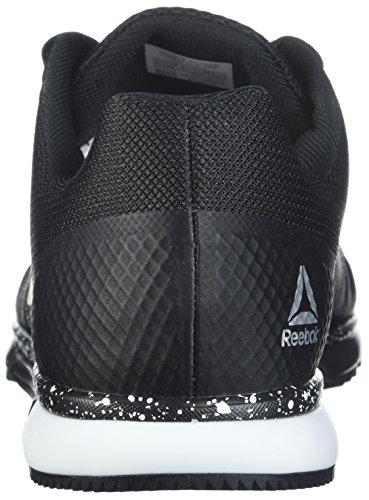 Sneaker Reebok Mens Speed Tr 2.0 Nero / Bianco