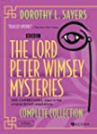 Lord Peter Wimsey Mysteries, the - Co...