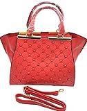 fendi red Designer Store Women's Handbag Stylish