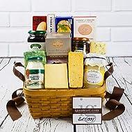 British Gourmet Premier Gift Basket