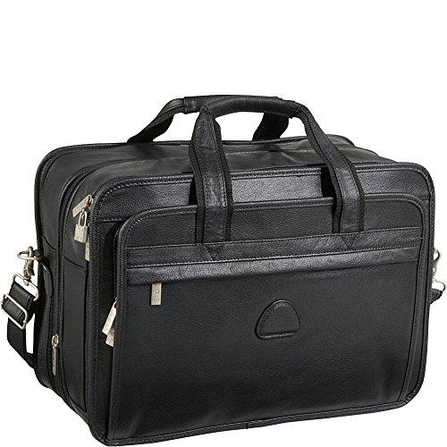 Expandable Laptop Case (Black) ()