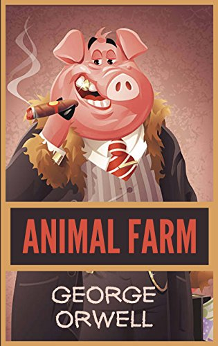 Animal Farm Kindle Edition By George Orwell Literature