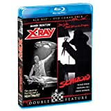 X-Ray / Schizoid (BluRay/DVD Combo)