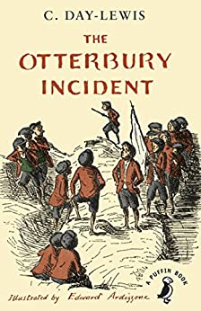 The Otterbury Incident (A Puffin Book) by [Lewis, C. Day]