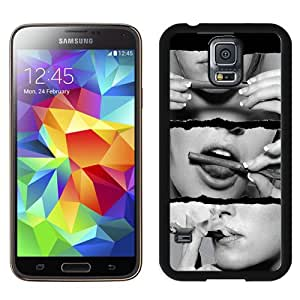 High Quality Samsung Galaxy S5 I9500 Case ,Blunt Roll Rolling Weed Samsung Galaxy S5 Cover Unique And Fashion Designed Phone Case