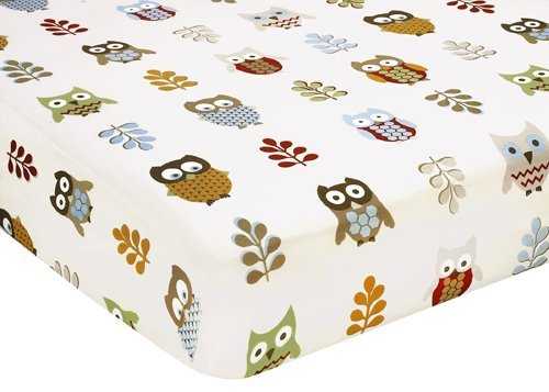 Sweet Jojo Designs Toddler Bedding product image