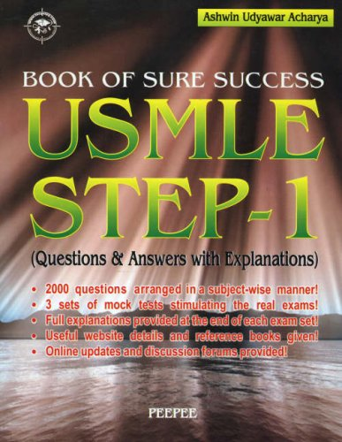 BOSS-USMLE Step-1