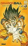 "Afficher ""Dragon Ball n° 16"""