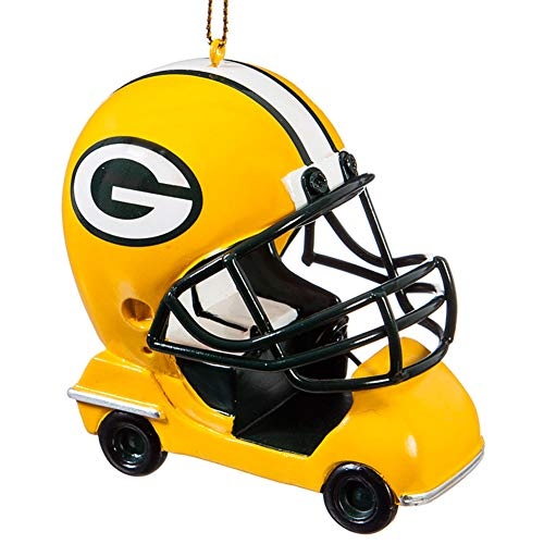 Johnson Smith Co. - EVERGREEN ENTERPRISES NFL Field Car 3