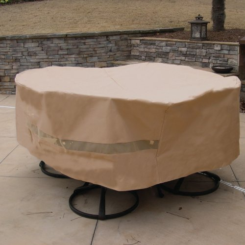 round table and chair set cover patio furniture covers patio and