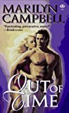 Out of Time, Marilyn Campbell, 0451405722