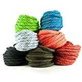 Sterling HTP Static Rope Short Hanks - 1/2''-13mm, 140 feet +