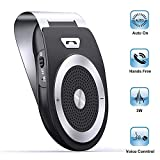 Best Bluetooth Car Speakers - Bluetooth Speakerphone Wireless Portable Speaker Car Motion AUTO Review