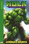 Hulk, tome 1 : Expérience interdite par Raicht