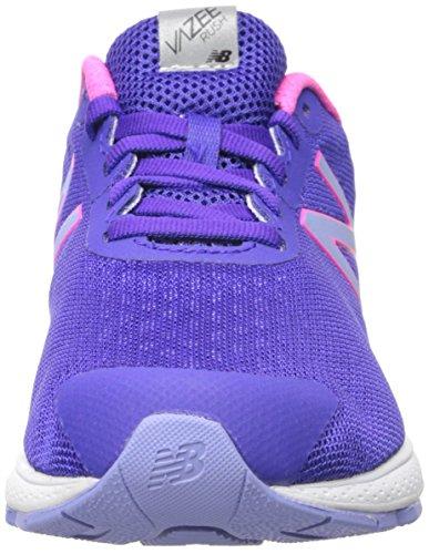 New Balance KJRUSV2 Grade Running Shoe (Big Kid) Purple/Pink