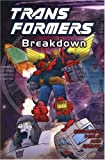 img - for Transformers, Vol. 5: Breakdown book / textbook / text book