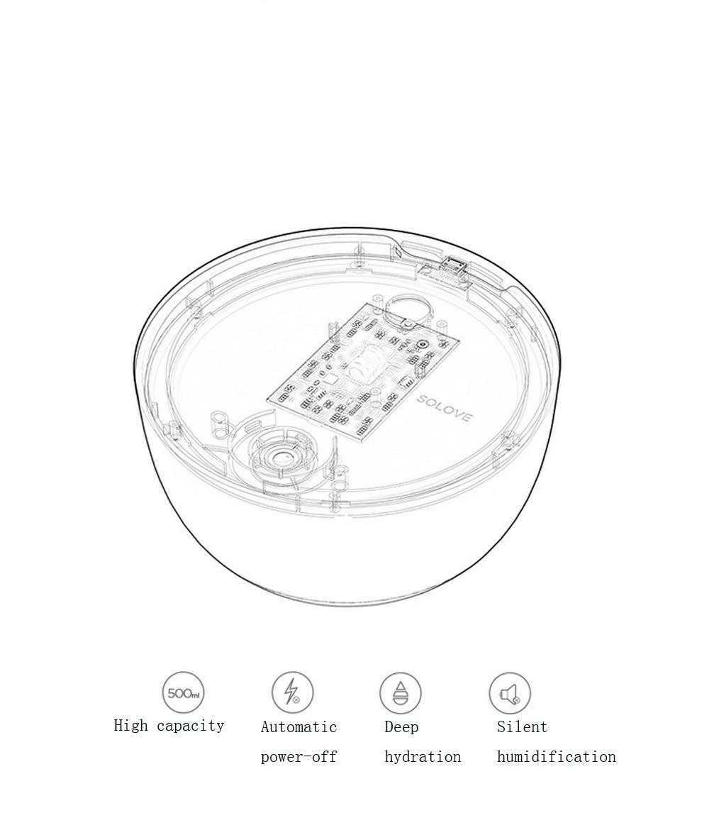 Salvapavimento BYGZZ Tappeto Salvapavimento Trasparente 30x30cm//11.81x11.81in Tappeto Protettivo Salvapavimento per Computer con Funzione Antiscivolo per Rivestimento in Moquette 0.5mm