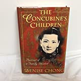 img - for The Concubine's Children book / textbook / text book