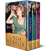 Brides with Grit Series, Books 4-6