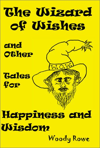 Download The Wizard of Wishes PDF