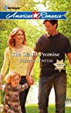 The SEAL's Promise, Rebecca Winters, 0373753918